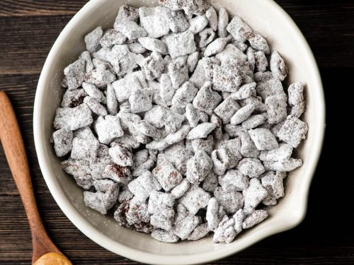 puppy chow recipe joyfoodsunshine