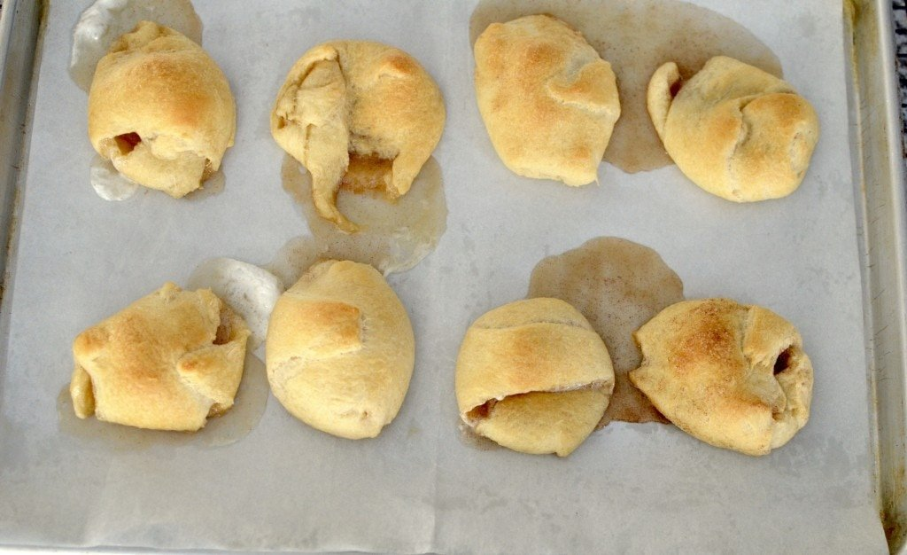 Resurrection Rolls! A great activity and recipe to teach kids the real meaning of Easter!