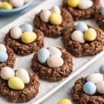 Healthy Nest Cookies