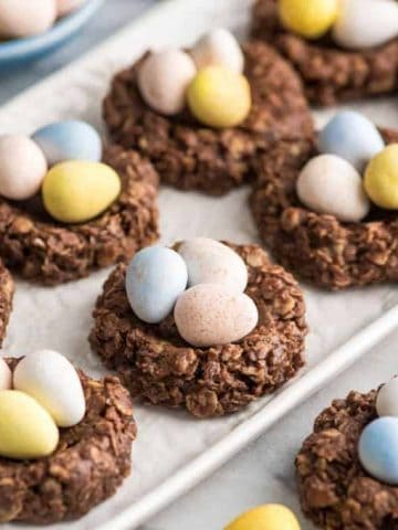 Healthy Nest Cookies