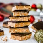 Best Homemade Toffee