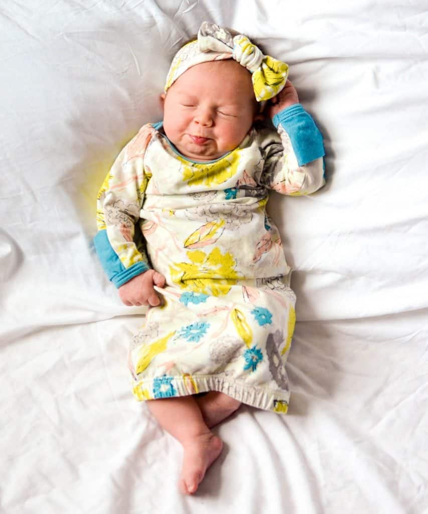 Welcome Mara Hope! Dishing about my birth story, my other kids, etc.! Newborn photos, baby girl, newborn photography, newborn girl!