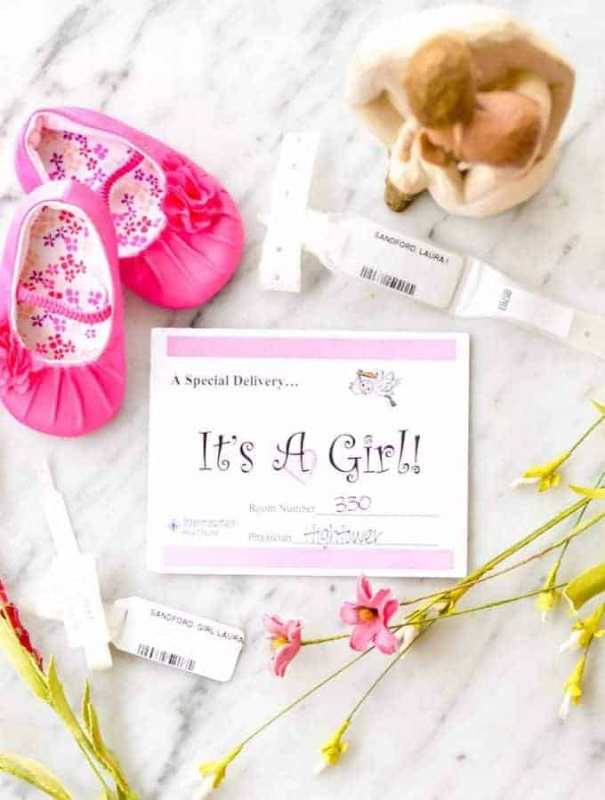Thriving Postpartum: What to Expect & Postpartum Essentials for Mom