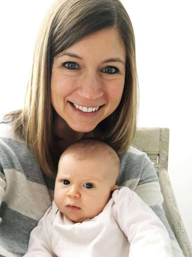 Mara Hope: 6 Weeks An update on life postpartum!
