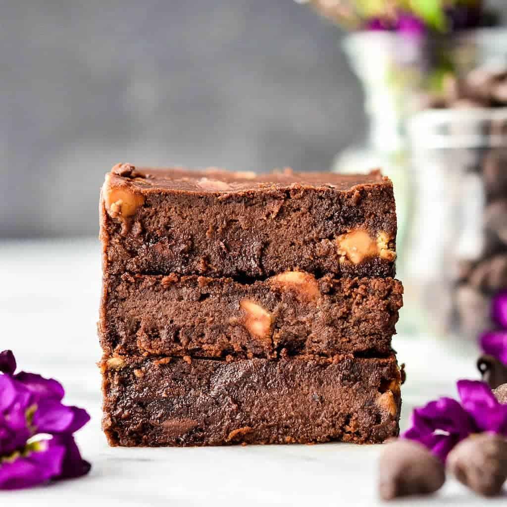 Moments 08.2017 JoyFoodSunshine Black Bean Brownies