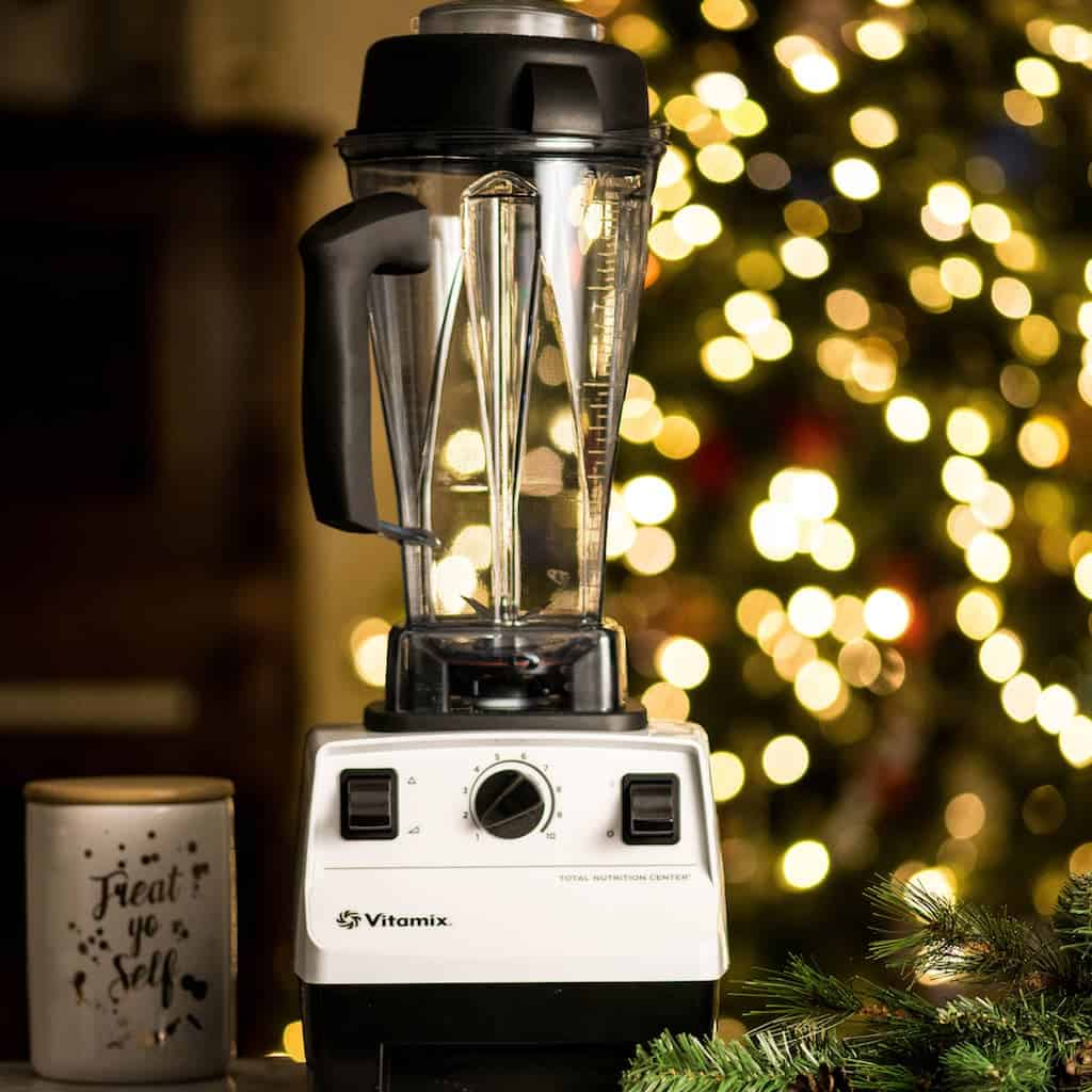 Moments 12.2017 JoyFoodSunshine. #vitamix #christmas