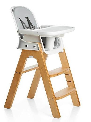 baby registry list high chair