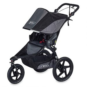 baby registry list stroller
