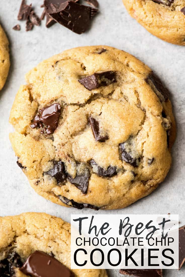 Delicious home cookie recipes