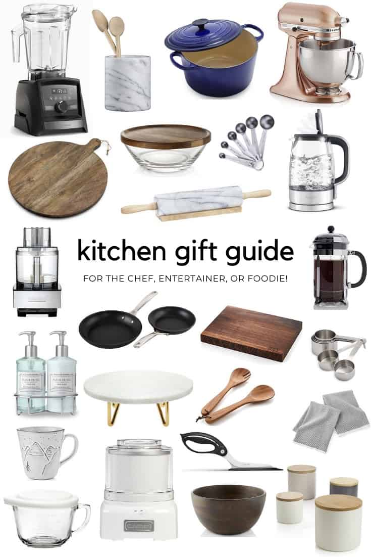 Best Kitchen Gifts Joyfoodsunshine