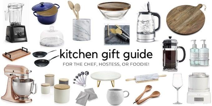 Best Kitchen Gifts Joyfoodsunshine