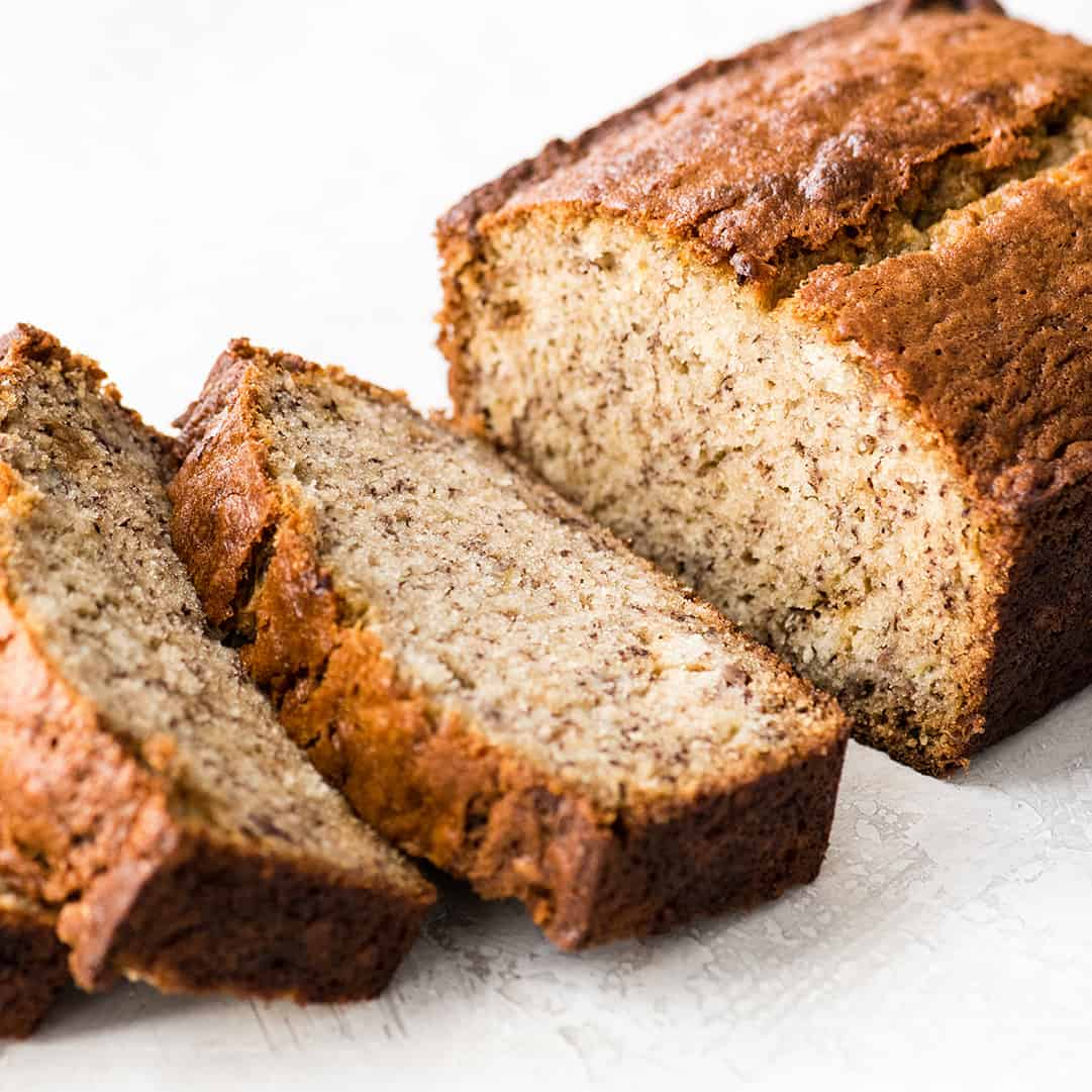 Best Banana Bread Recipe Joyfoodsunshine
