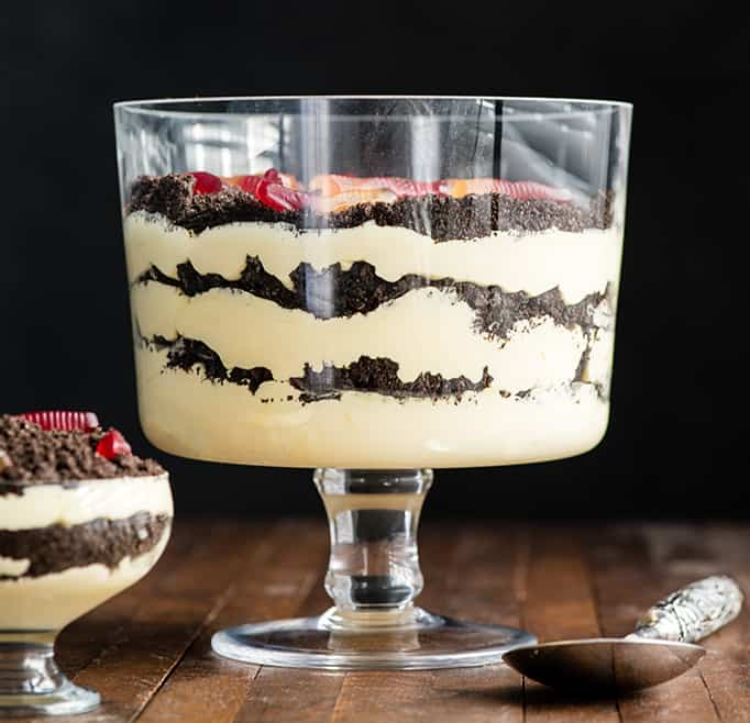 Oreo Dirt Cake