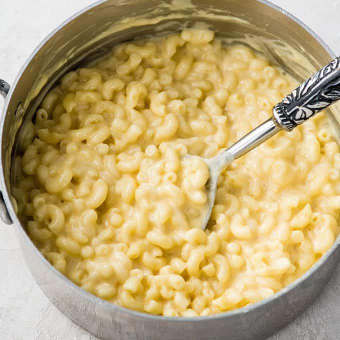 Easy Homemade Mac And Cheese Stovetop Joyfoodsunshine