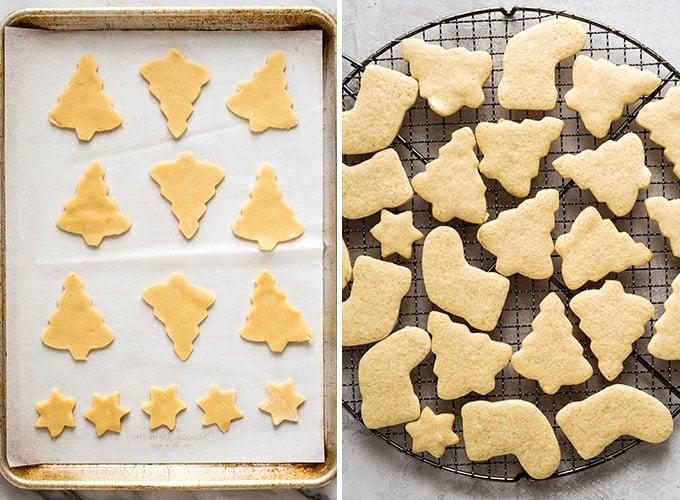 Best Cut Out Sugar Cookie Recipe Joyfoodsunshine