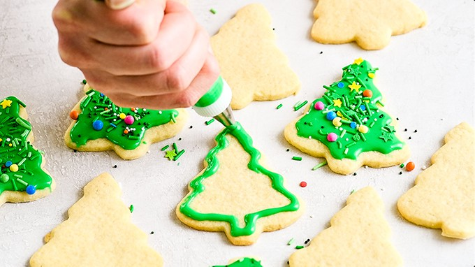 Best Cut Out Christmas Cookie Recipe
