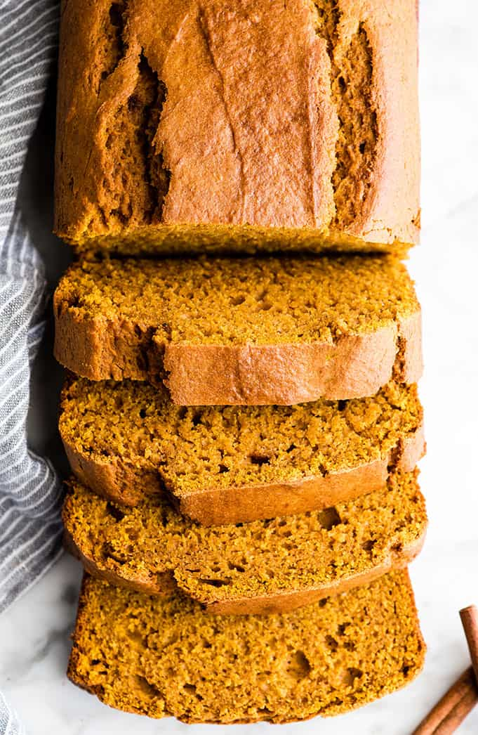 Best Pumpkin Bread Recipe Joyfoodsunshine