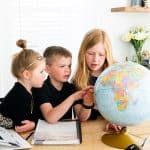 Work-At-Home & Homeschooling