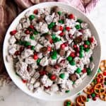 Reindeer Food (Christmas Puppy Chow)