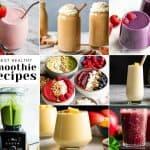 Best Smoothie Recipes